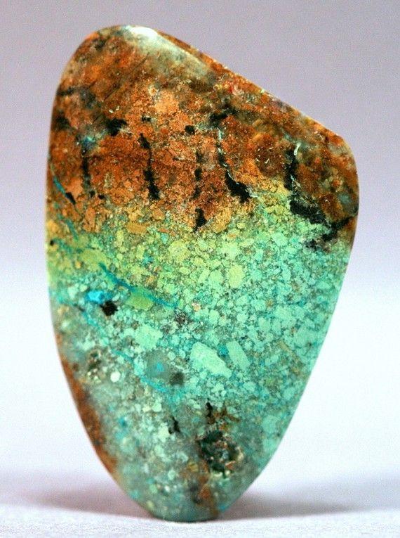 Купить натуральные камни хризоколла
